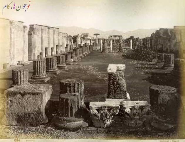 Sommer_Giorgio_1834-1914_-_n__1294_-_Pompei-تاریخ