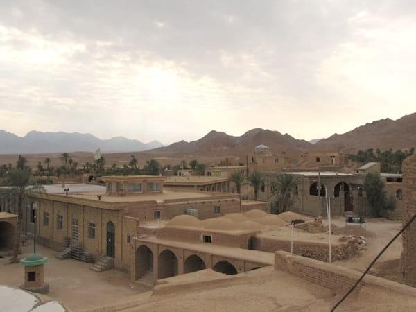 روستای گرمه (2)