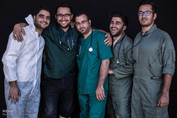جراحان جهادی (10)