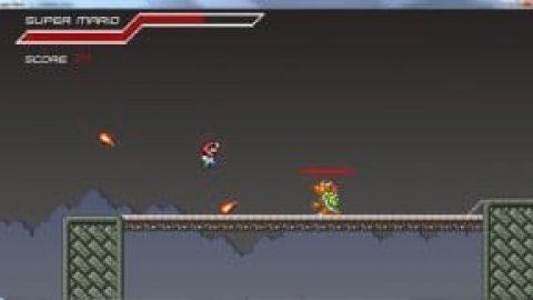 دانلود بازی Combat Mario
