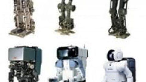 تاریخچه روباتیک