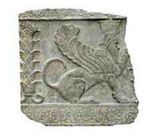آثار فرهنگی ایران در موزه بریتانیا