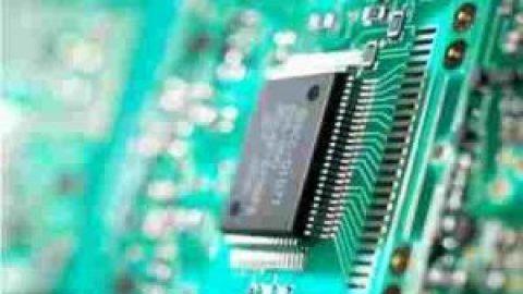 مهندسی برق (گرایش الکترونیک)