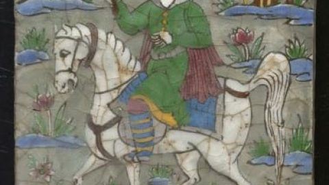 آثار فرهنگی ایران در موزههای خارجی  (قسمت سوم)