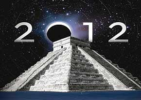 پاسخ های «ناسا» به شایعه پایان جهان
