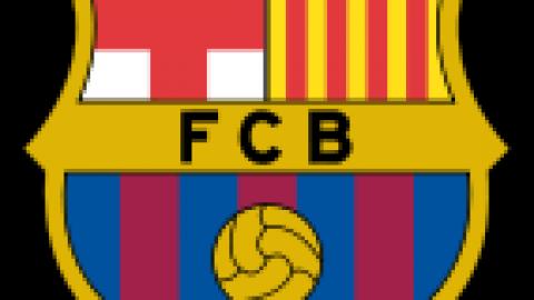 باشگاه فوتبال بارسلونای اسپانیا