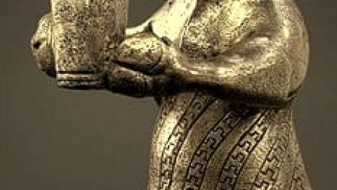 آثار فرهنگی ایران در موزههای خارجی۴