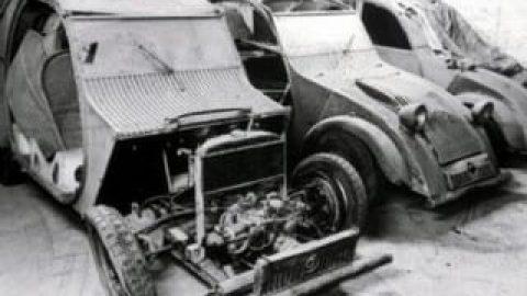 سرگذشت خودروی ژیان در بیش از نیم قرن