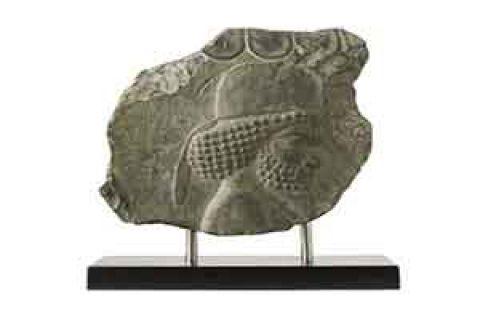 فروش یادگاری ها با طرح آثار هنری ایرانی در فروشگاه موزه بریتانیا