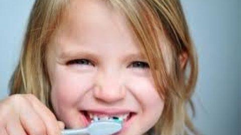 روشی برای پیشگیری از پوسیدگی دندان کودکان