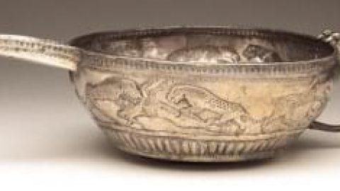 میراث فرهنگی ایران در موزه های ژاپن
