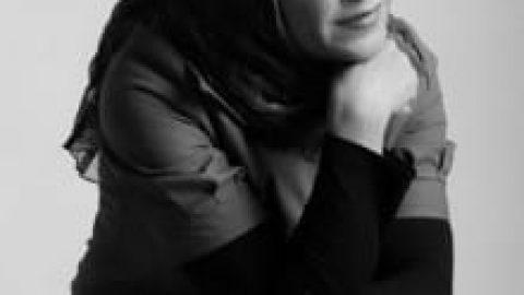 مصاحبه با شیرین بینا ، بازیگر  سینما و تلویزیون: