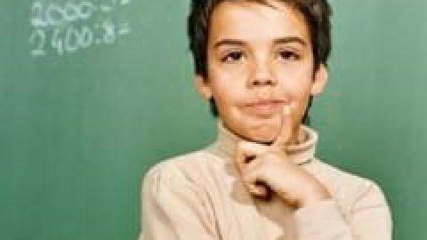 ویژگیهای رفتاری دانش آموزان در سن ۱۱ سالگی
