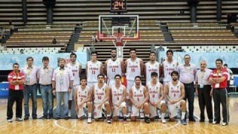 بسکتبال ایران در سال ۹۱