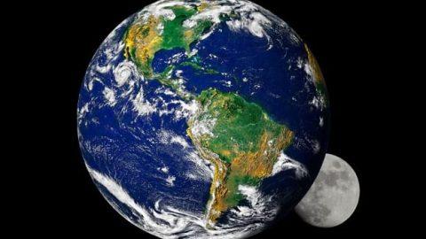 دانستنی هایی درباره ی ماه