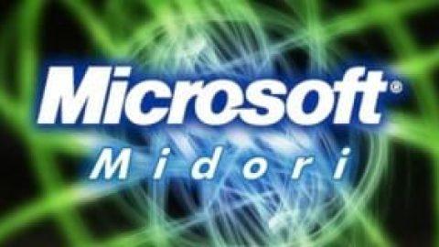 میدوری سیستم عامل جدید مایکروسافت