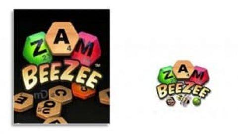 بازی ساخت کلمه Zam BeeZee
