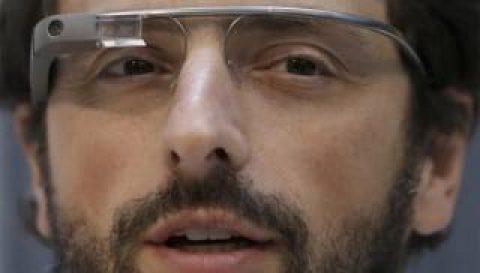 آیا عینک گوگل پایانی است بر نبرد گوشی های هوشمند؟