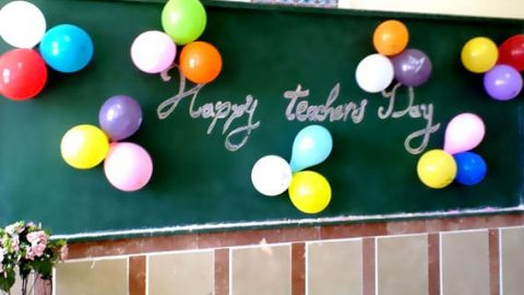 جملات کوتاه ادبی جهت تبریک روز معلم