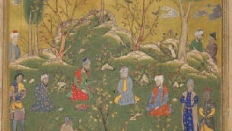 میراث فرهنگی ایران در موزه های دنیا