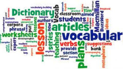 فنون حفظ کردن کلمات در زبان های خارجی