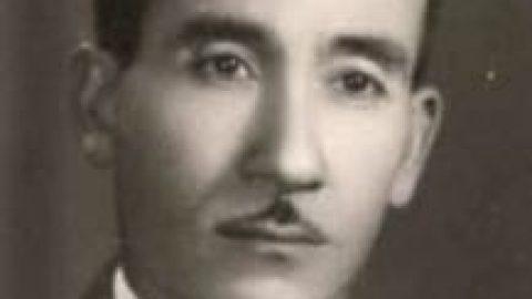 عباس یمینی شریف در گذر زمان