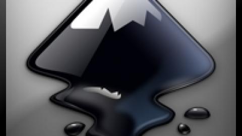 معرفی نرم افزار اینک اسکیپ (Inkscape)