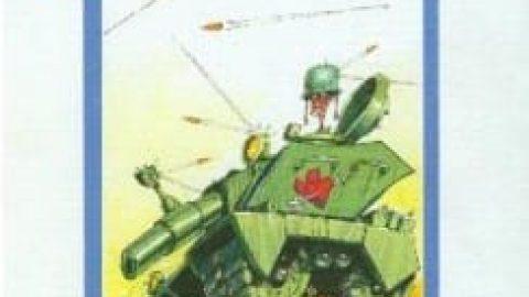 رفاقت به سبک تانک، اثر دیجیتال پرفروش نمایشگاه کتاب