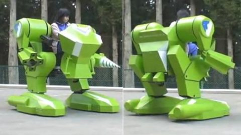 روروک (kidswalker )