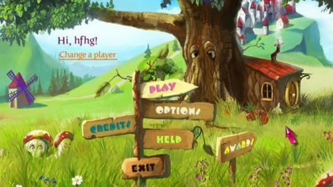 دانلود بازی جذاب ماجراجویی های خرگوش جادویی  Rabbit's Magic Adventures