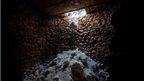تاریخچه بستنی در ایران