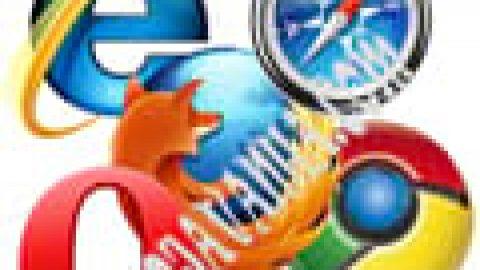 مرورگرهای وب(بخش اول)