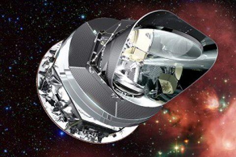 ماهواره پلانک و دستاوردهایی بزرگ برای علم نجوم