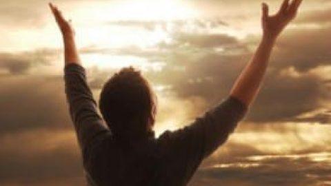 وقتی خدا به قولش عمل میکند