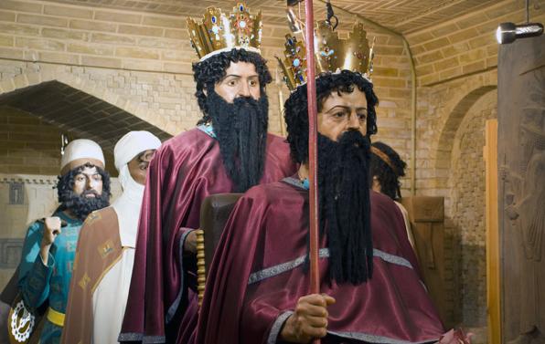 خشایار شاه - موزه-تاریخ