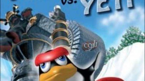 دانلود بازی کم حجم و زیبای مرد یخی هیمالیا ( Pinguin vs Yeti )