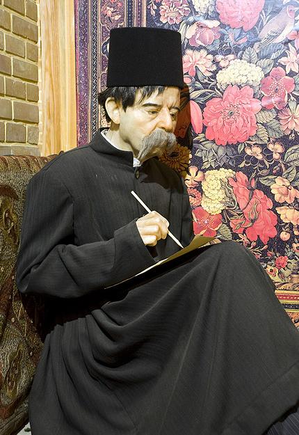 صورتگر -شیرازی-تارخ