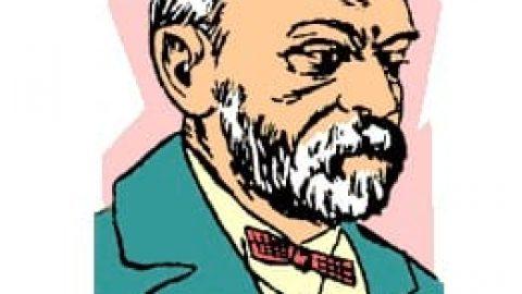 آیا آلفرد نوبل را می شناسید؟