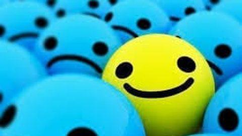 توصیف خوشبختی