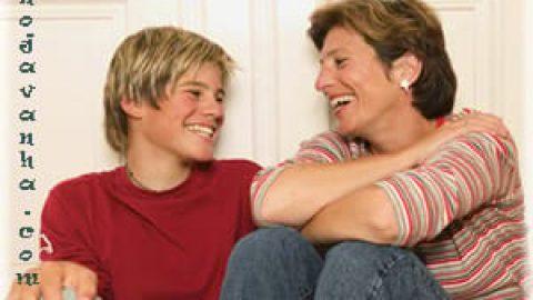 نوجوانان عزیز برای صحبت کردن با والدین این نکات را به خاطر بسپارید