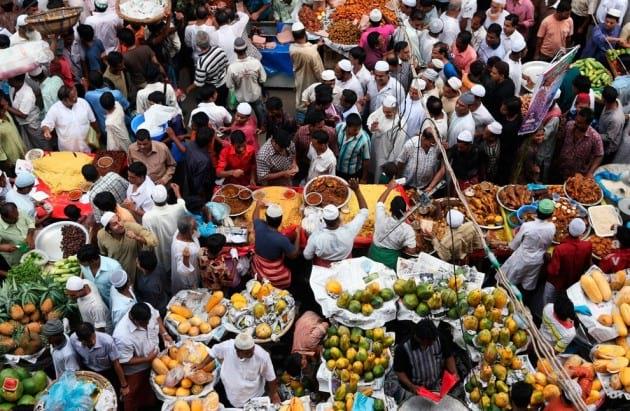 1 فرهنگ-رمضان