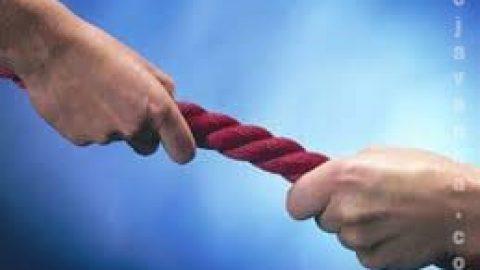 طناب کشی