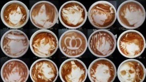 قهوه های خوردنی یا قهوه های دیدنی؟