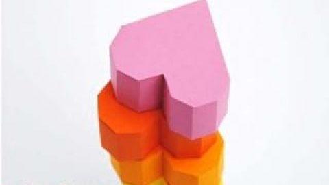 جعبه های کادویی بسازید