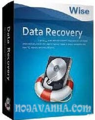 ریکاوری-کامپیوتر-Wise-Data-Recovery