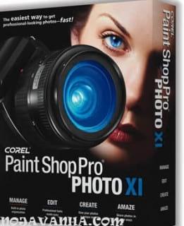 corel_paint_shop_pro_کامپیوتر-نرم افزار