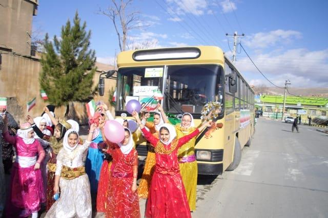 ترانه اردو-دانش آموزی