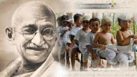 خاطره ای از آرون گاندی