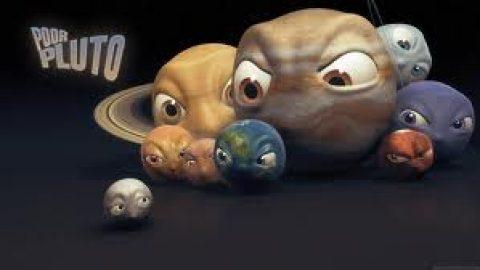 پلوتون دیگر سیاره نیست!