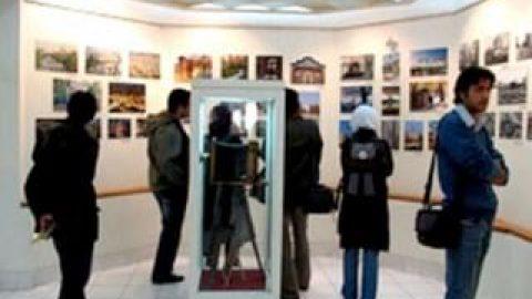 نمایشگاه آثار برگزیده دانشآموزان ایران در نیشابور برپا شد